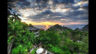 The Best of Tamarindo & Santa Teresa | Costa Rica (4k) with Despacito