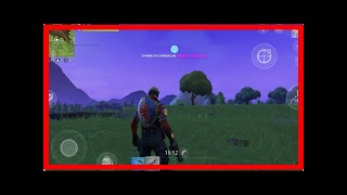 Breaking News   Fortnite Android Download release warning: Big Mobile news ahead of launch date