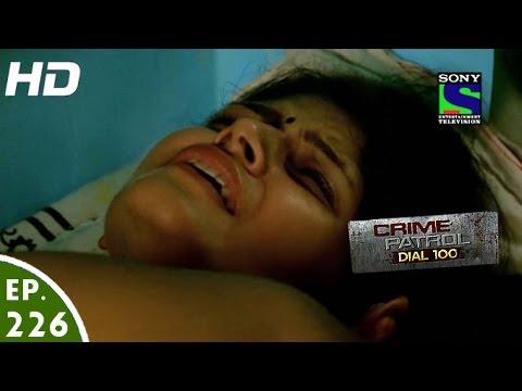 Crime Patrol Dial 100 - क्राइम पेट्रोल - Pinjar - Episode 226 - 23rd August, 2016