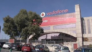 Vodaphone grabs Spanish hi-tech broadband jewel Ono - economy