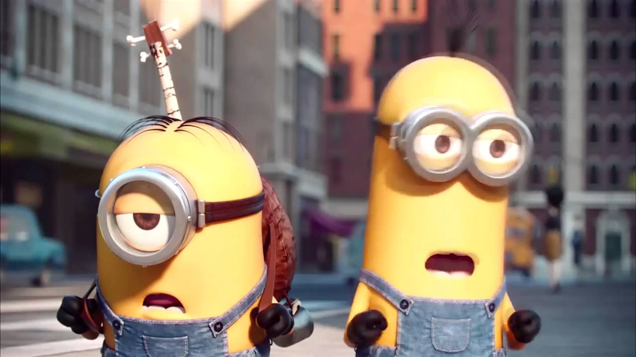 Nov 23, · An All-New Minions Mini-Movie! Get All 3 New Mini-Movies when you buy Minions on Blu-ray Dec 8 and on Digital HD now. SUBSCRIBE: shopnew-l4xmtyae.tk