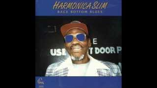 Harmonica Slim - Whiskey Headed Woman