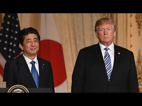 04/19/2018: Is Japan left out by Trump? | Younger generations' environmental approach: UN official
