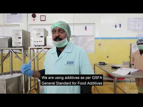 Frozen Shrimp Production In India   FSSAI