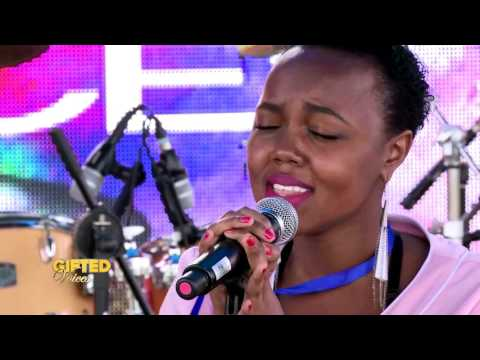 Groove Tour 2016 - Machakos (Full Show & Gifted Voices)