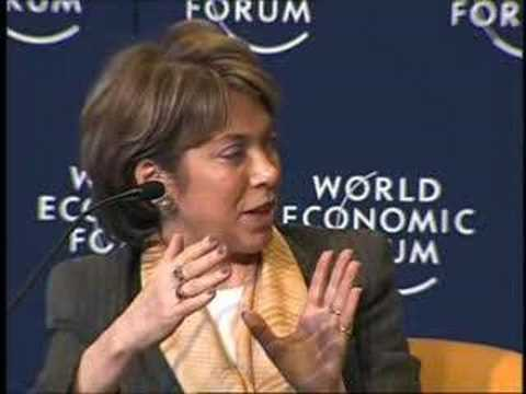 Davos Annual Meeting 2004 - Leveraging Technology