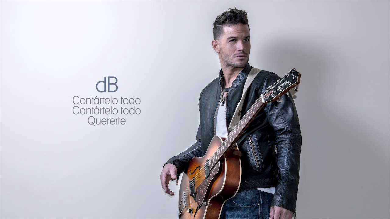 cancion seductora daniel betancourt