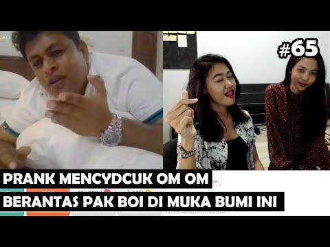 PRANK OM CABUL. GERAKAN PEMBASMI PAK BOI - OME TV INDONESIA