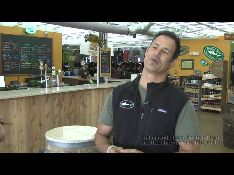 Full Interview With Sam Calagione At Dogfish Head Craft Brewery