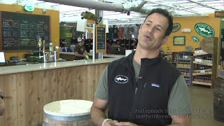 Jake's Full Conversation With Sam Calagione