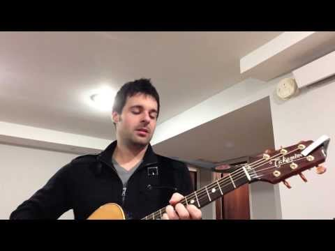 One More Sad Song (All-American Rejects cover) - Greg Froehle