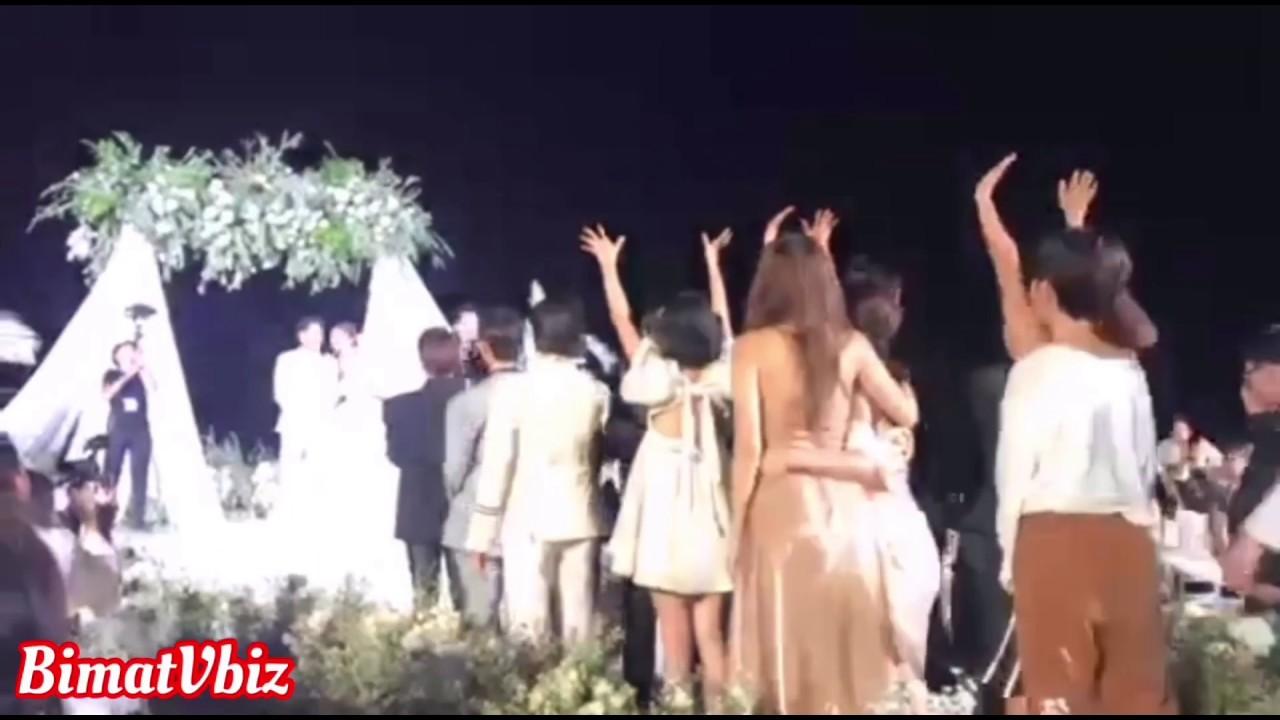 Sao Việt quẩy hết mình trong đám cưới ĐÔNG NHI, ÔNG CAO THẮNG   BÍ MẬT VBIZ