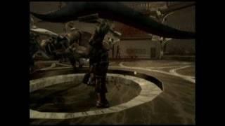 Hunter: The Reckoning Redeemer Xbox Gameplay_2003_08_13_1