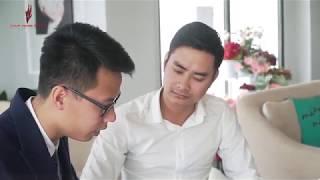 Chung cư Lideco Hạ Long   Four Home Plus   Hotline 0888 777 481  Mr Phúc