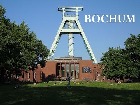 "Bochum - The ""Buchenheim"""