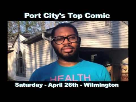 CapeTown: Port City's Top Comic