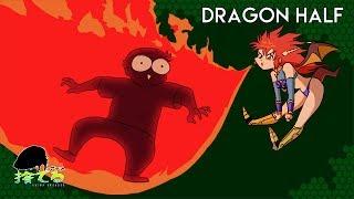 Anime Abandon: Dragon Half