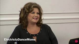 Jeanette Fights With Abby Over Harassing Ava| S5 Dance Moms Throwback