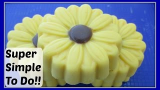 How To Make Easy Chocolate Covered Sunflower Oreo Cookies !!