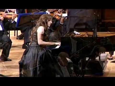 PROKOFIEV: Piano Concerto Op.26 in C major - Vassilieva/Zatin