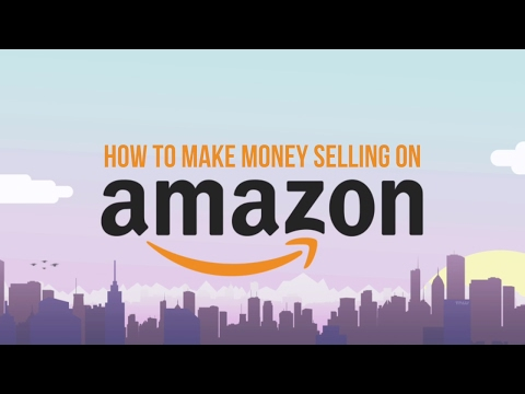 Amazon Seller Guide - Beginner's Guide to Selling on Amazon