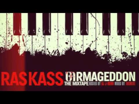 Ras Kass - Barmageddon [full mixtape]