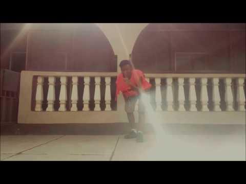 OMO WOBE ANTHEM dance cover ,amazing freestyle by Nigerian dancer emkay pakams