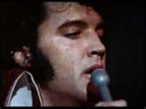 R.I.P Elvis- 2 Song Gospel Tribute.wmv