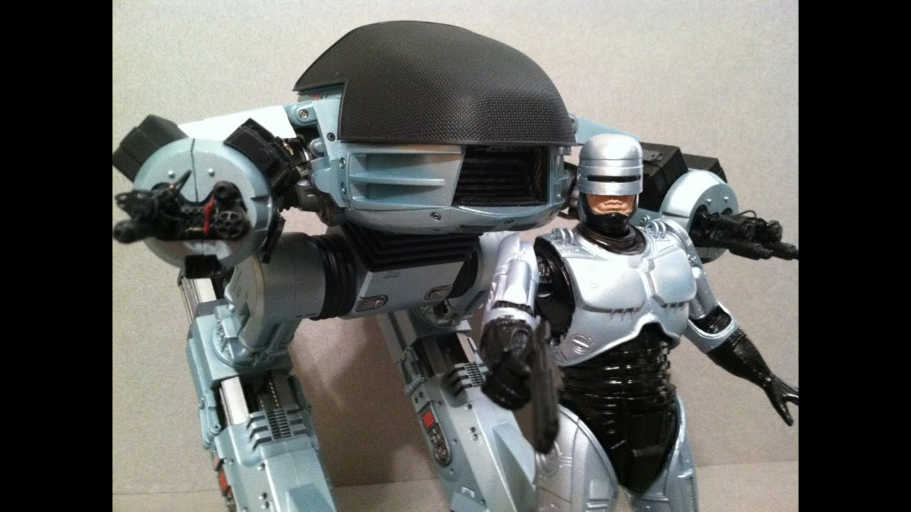 Amazon.com: Customer reviews: Robocop: the Series