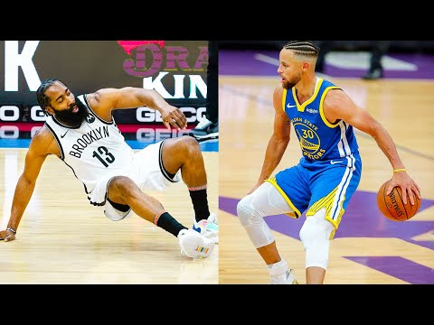 """NBA """"Crossovers and"""