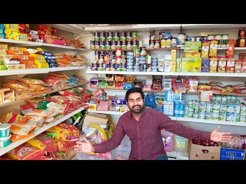 Start Your Own Grocery Store In Dubai   Business Idea