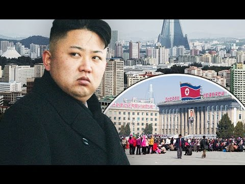 Kim Jong-Un 'orders IMMEDIATE EVACUATION of Capital