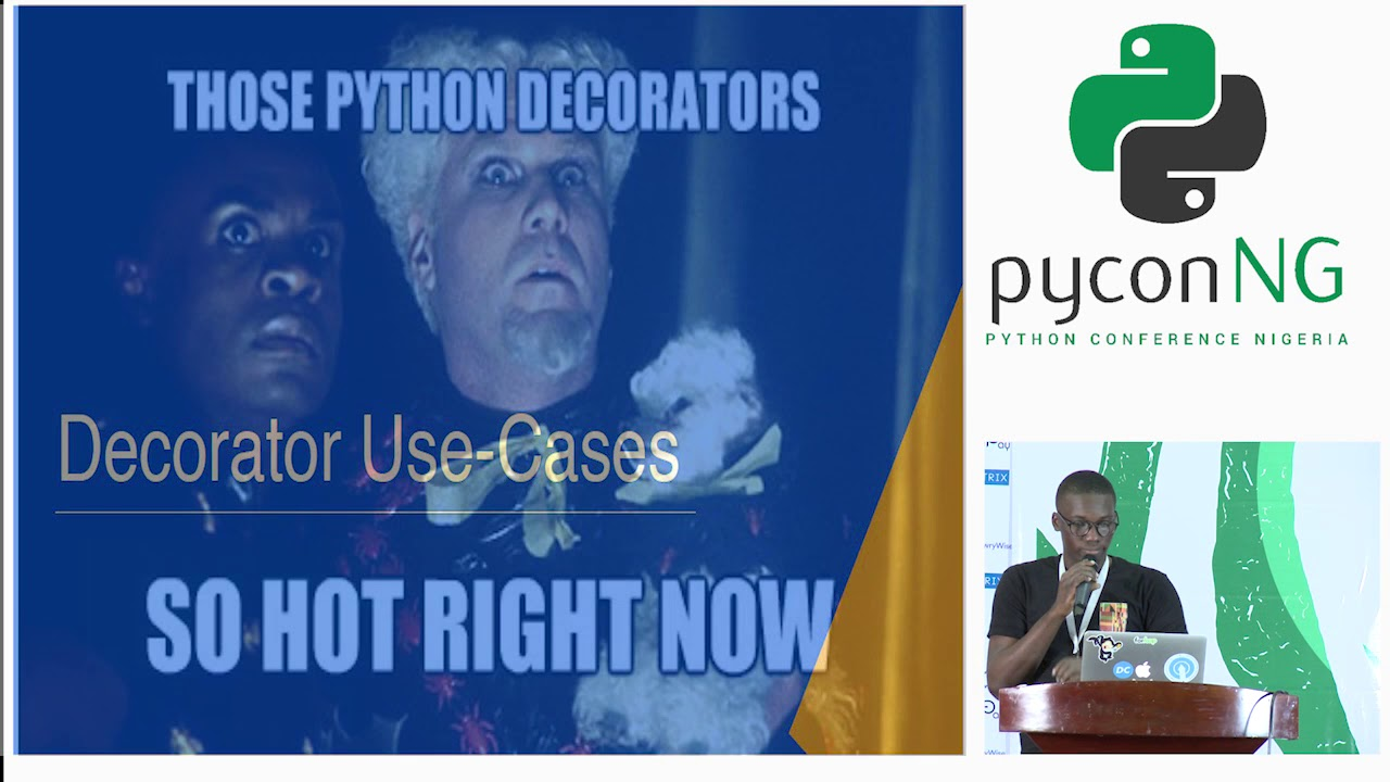 Image from Bolaji Olajide- Writing efficient code with Python Decorators