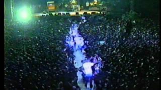 Fugees - Guantanamera Live (1997)