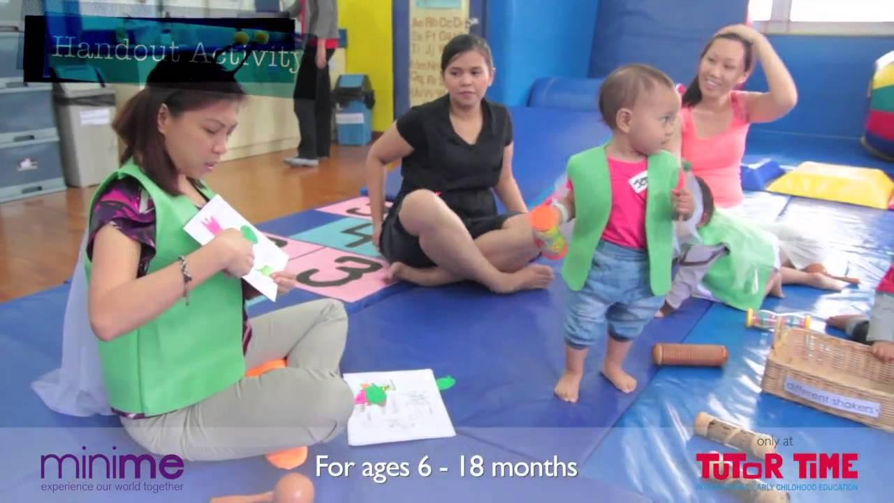 preschool tutor mini me at tutor time international preschool indonesia 185