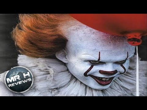 Stephen King's IT (2017) Movie Review