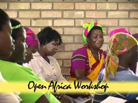 Mtititi Magic Crafters - Limpopo - South Africa