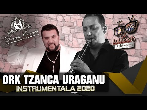 Ork Tzanca Uraganu ❌ Instrumentala 2K2K LIVE (Tony Ciolac) @Dream Events By Barbu Events