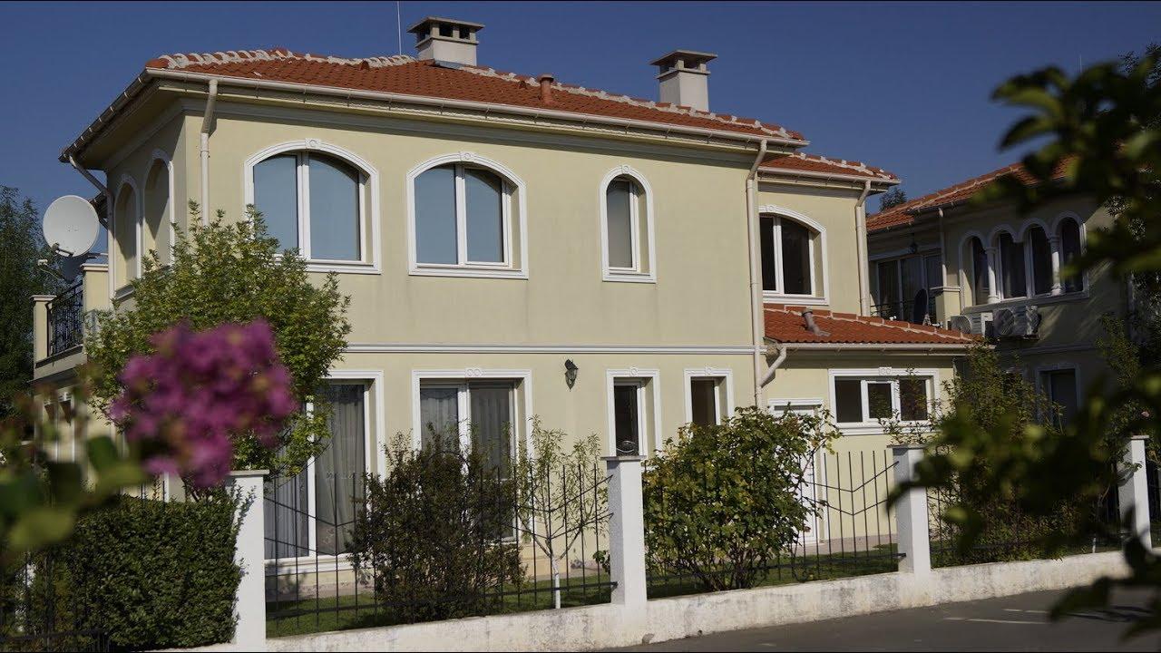 Купить апартаменты Persani 300м до пляжа Солнечный берег Болгарии .