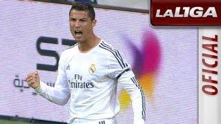 Resumen de Real Madrid (4-1) Getafe CF - HD