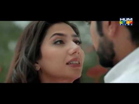 Bin Roye- HUM FILMS Presents A Momina Duraid Film Trailer
