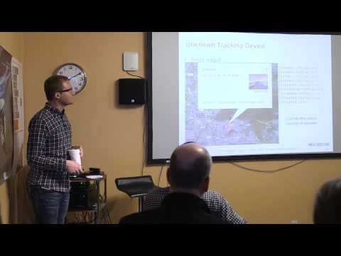 Probing Mobile Operator Networks - Collin Mulliner - Duo Tech Talk - May 2014
