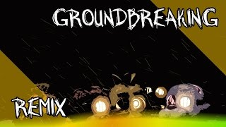 Die In a Fire | Five Nights at Freddy's 3 Song | Groundbreaking Remix thumbnail