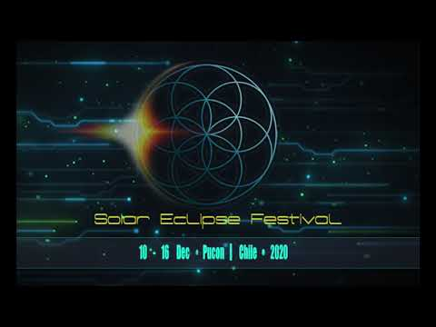 Podcast : Total Solar Eclipse Festival 2020 Chile
