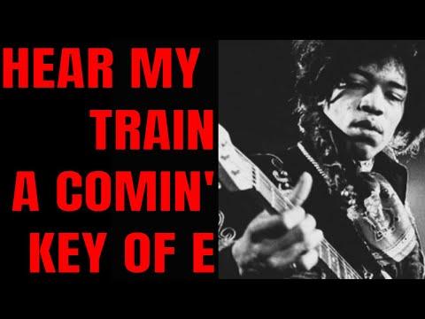 Gypsy Style Psychedelic Rock Jam Track (Reissue) E Dorian - 79 bpm