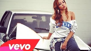 TINASHE – IM COMING 4 U (NEW 2015)