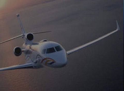 CitiGroup Gets $50M Private Jet With Bailout Money