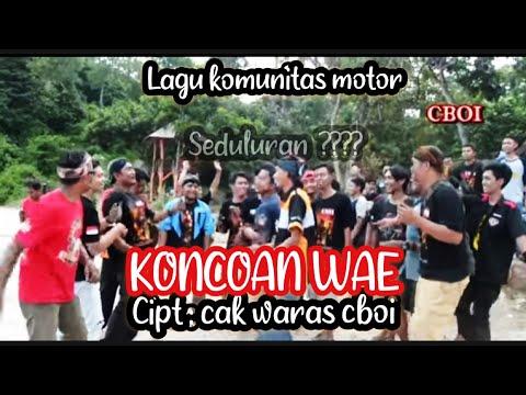 Cak Waras   Koncoan Wae