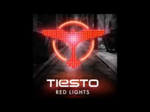 Red Lights (AUDIO) - Tiesto