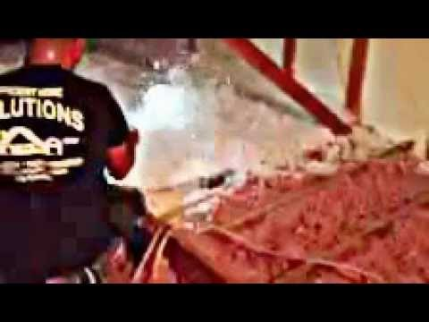 Do it yourself insulation tips from efficient home solutions youtube do it yourself insulation tips from efficient home solutions solutioingenieria Choice Image
